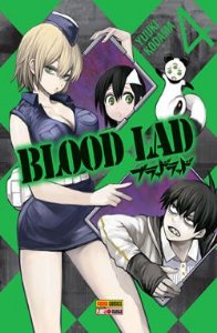 Blood Lad Vol.04