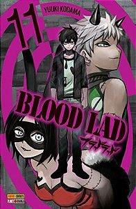 Blood Lad Vol.11