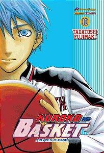 Kuroko No Basket Vol.10