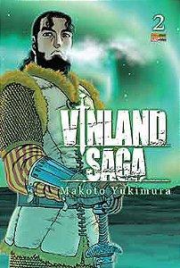 Vinland Saga Vol.02