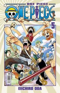 One Piece Vol.05