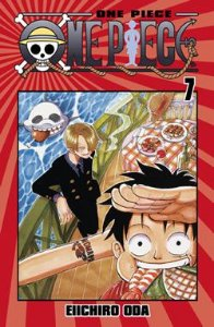 One Piece Vol.07