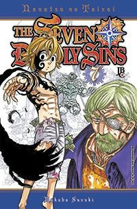 The Seven Deadly Sins Vol.07