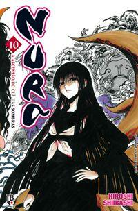 Nura - A Ascensão do Clã das Sombras Vol.10