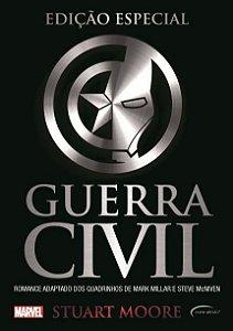 Guerra Civil - Ed Especial (Livro)