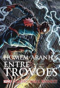 Homem Aranha - Entre Trovões