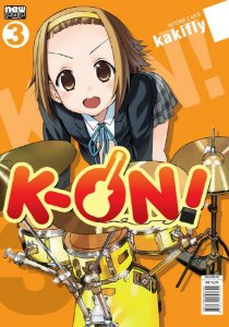 K-On! Vol.03