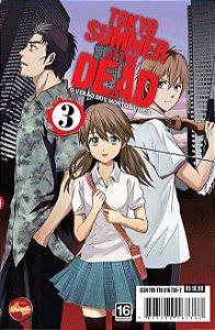 Tokyo Summer Of The Dead Vol.03