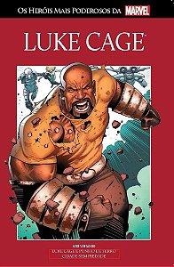 Luke Cage - Salvat Ed.11
