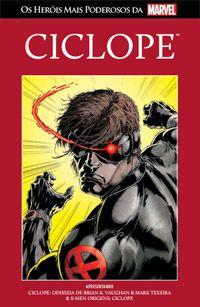 Ciclope - Salvat Ed.13