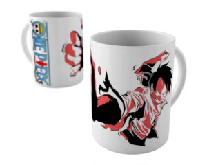 Caneca - One Piece Luffy