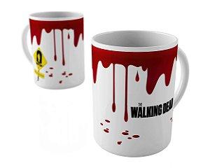 Caneca - The Walking Dead