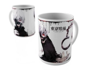 Caneca - Tokyo Ghoul