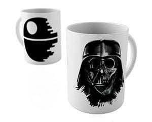 Caneca - Darth Vader
