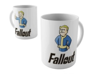Caneca - Fallout