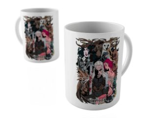 Caneca - The Witcher 3