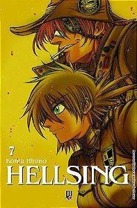 Hellsing Vol.07