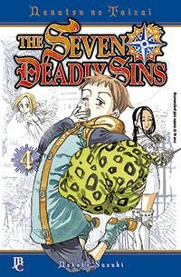 The Seven Deadly Sins Vol.04