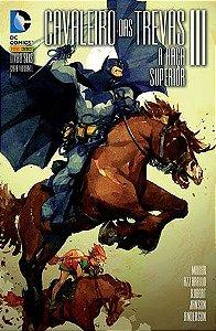 O Cavaleiro Das Trevas III A Raça Superior Vol.06