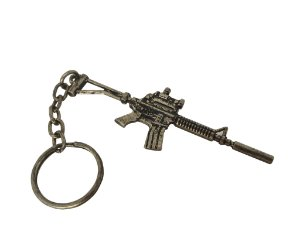 Chaveiro - Arma