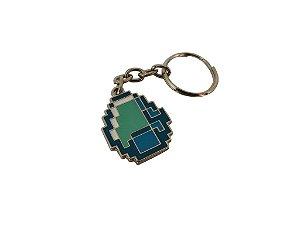 Chaveiro - Minecraft