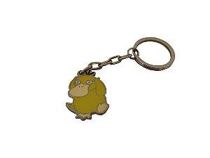 Chaveiro - Pokémon Psyduck