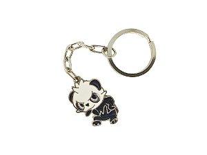 Chaveiro - Panda