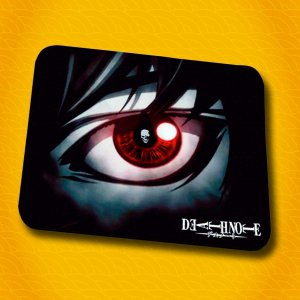 Mousepad - Death Note