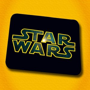 Mousepad - Star Wars