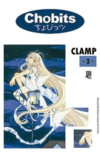 Chobits Vol.03