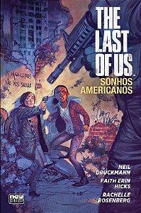 The Last Of Us - Sonhos Americanos