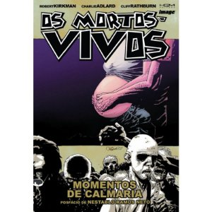 Os Mortos Vivos Vol.07