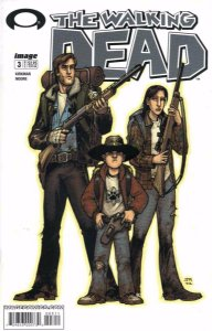 The Walking Dead Vol.03