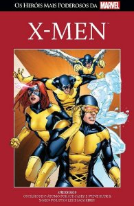 X-Men - Salvat Ed.10