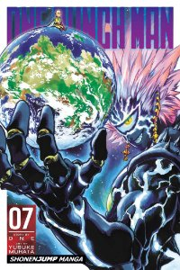 One Punch Man Vol.07