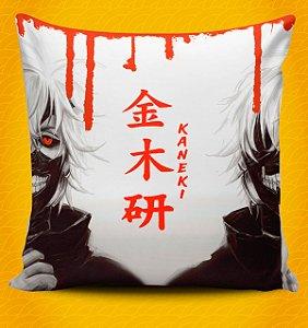 Almofada - Tokyo Ghoul