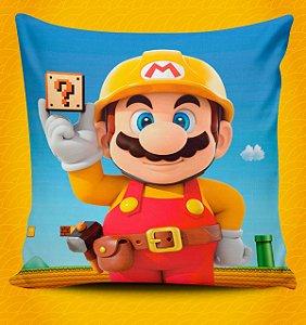 Almofada - Mario Bros