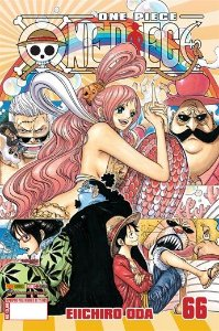 One Piece Vol.66