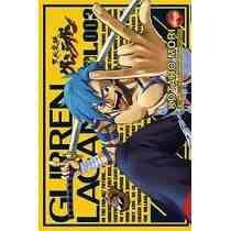 Gurren Lagann Vol.03