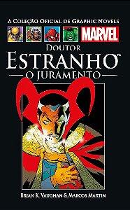 Doutor Estranho - Salvat Ed.53