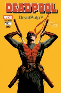 Deadpool Vol.12