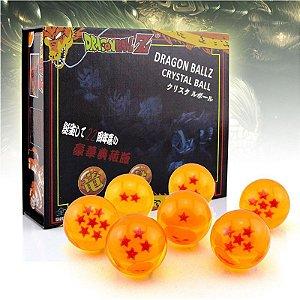 Esferas Do Dragão