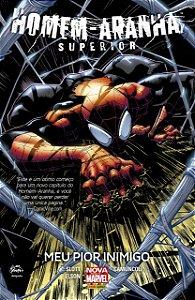Homem-Aranha Superior - Meu Pior Inimigo