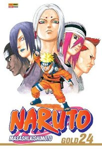 Naruto Gold Vol.24