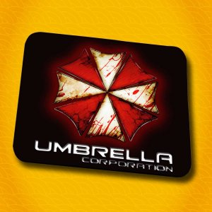 Mousepad - Umbrella