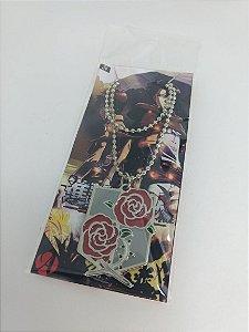 Colar - Shingeki No Kyojin