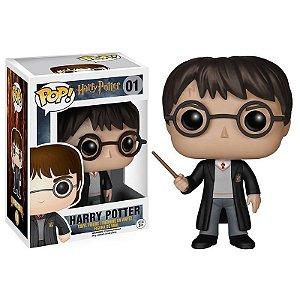 Pop Funko - Harry Potter