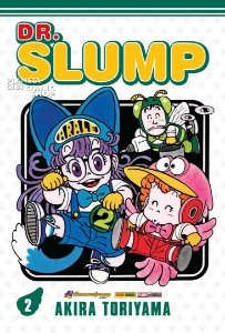 Dr. Slump Vol.02