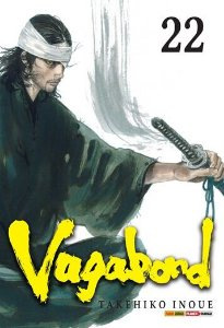 Vagabond Vol.22