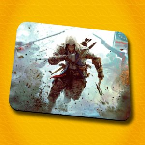 Mousepad - Assassin's Creed